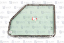LAND ROVER GENUINE  GLASS - FRONT DOOR  - Discovery 2 (L318) - CUB102710