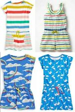 8e32a1bfcf9 EX-BODEN CUTE PLAYSUIT ALL IN ONE RAINBOW -PLANES -FLAMINGO-HORSE AGES