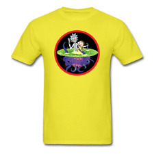 NEW SEASON 2020 Rick and Morty T Shirt The other Five Gift T-shirt Size S-6XL