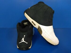 AIR JORDAN JUMPMAN VINDICATE Shoes Size 13 Vintage 1999 Vtg 90s 136018-311 MJ