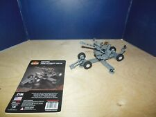 Brickmania Custom Lego kit 2196 Bofors 40mm Automatic Gun M1