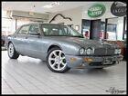 2003 Jaguar XJ XJR 2003 Jaguar XJ XJR 90547 Miles Quartz Sedan 4.0L DOHC EFI 32-Valve Supercharged