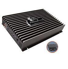 Power Acoustik R1-2000 2000 Watt Monoblock 1 Channel Car Amp Mono Sub Amplifier