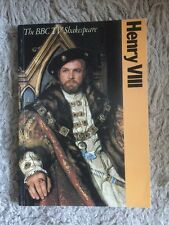 The Bbc Tv Shakespeare Henry VIII