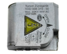 HELLA OEM D2S D2R E53 E60 E66 E85 Xenon Bulb Ignitor Igniter Holder ORIGINAL NEW