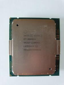 Intel Xeon e7 8880 v4