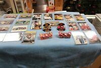 NASCAR  Dale Earnhardt Christmas Ornaments with cars and pictures