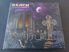 DEATH - IS JUST THE BEGINNING IV  - METAL MUSIC CD -FREE POST