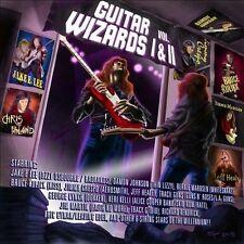 Guitar Wizards, Vols. 1 & 2 by Various Artists (CD, Jan-2014, 2 Discs, Versai...