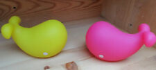 2 Badewale - Badespielzeug   NEU