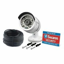 Swann PRO-H855 2.1Mp 1080p Full HD Bullet Security Camera DVR 4550 4600 RRP $199