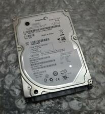 "80GB Dell KX792 Seagate ST980825AS 9S3833-032 Laptop 2.5"" SATA Hard Drive 4H"
