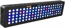 MarsAqua Dimmable 300W Led Aquarium Light - Coral Reef Light Full Spectrum
