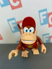 Toysite Toy Site Nintendo Donkey Kong Country Series Diddy Kong Figure