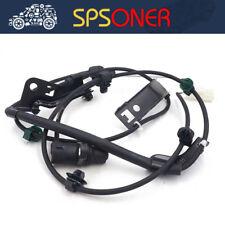89542-0K020 ABS Wheel Speed Sensor Front Right For Toyota Hilux Vigo