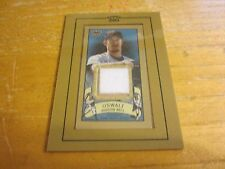 Roy Oswalt 2003 Topps 205 Relics #RO Jersey Relic Card MLB Houston Astros