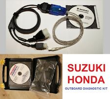 SUZUKI HONDA professional diagnostic kit