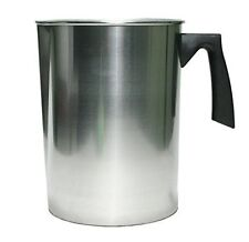 New 4 pound Pouring Pot Free Shipping