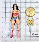Mattel DC Universe Classics Wonder Woman Action Figure Despero Wave 4 No BAF For Sale