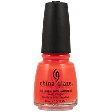 China Glaze Nail Polishes