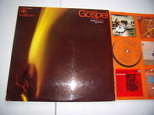 The Greatest Gospel Music Meeting -A Night in Harlem  Vinyl: mint( -)/ Cover: ex