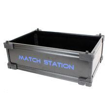 Stazione di corrispondenza ® MOD-BOX ™ Base Unità di memorizzazione per la Pesca Tackle Box