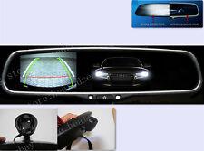 """auto dimming specchietto retrovisore3.5""""LCD,fit Audi,Golf,Passat,jetta,A4,A6,it"""