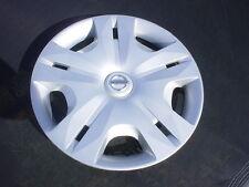 "Nissan Versa 15"" Wheel Cover Hub Cap 2010 2011 2012 2013 40315-ZW80A"