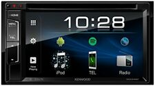 Kenwood Monitor Ddx-318bt 6 2 Bluetoo.. - 0019048219824