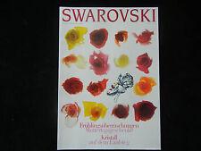 Swarovski Magazin 1997 April (meine Pos-Nr. 33)