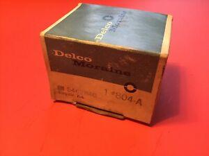 NOS Delco moraine 5462840 GM Repair kit