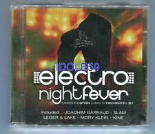 CD de musique emballés electro pour Electro
