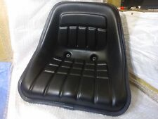 KAB P2 PAN SEAT -suit ford compact tractor, dumper,forklift and marine boat