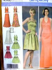 Simplicity Sewing Pattern No.3753 Ladies Tops Size 14-22