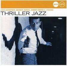 Jazz Club - Thriller Jazz / Various [New CD]
