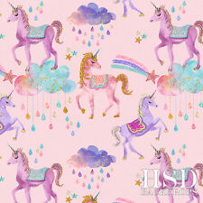 Unicorn Photography Backdrop Photo Booth Props Birthday Backdrop Photo Props 7x5