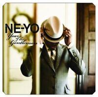 Ne-Yo - Year Of The Gentleman [CD]