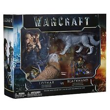 Warcraft Battle In A Box Toy