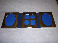 Traditional Tri Fold Picture Frames For Sale Ebay