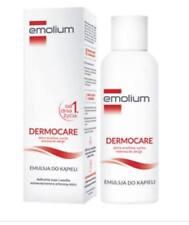 EMOLIUM Dermocare, bath emulsion, from birth, 400ml