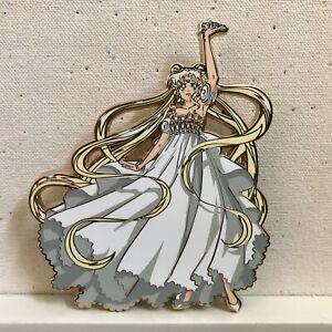 Princess Serenity Enamel Pin - Sailor Moon - Fantasy Pin