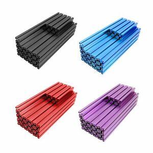LDO Voron V0 V0.1 Rahmen Kit 15x15mm Alu Profilrahmen 1515 3D Drucker CNC RepRap