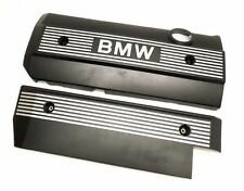 2001 BMW E46 325i 2.5L M54 Engine Motor Cylinder Head Cover Trim Panel