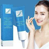 Scar Remover Acne Spots Removal Serum Face Skin Burns Q1M5 Repair Mark g L9P8