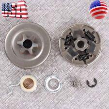 Sprocket Clutch kit for Stihl 017 018 021 023 025 MS170 MS180 MS210 MS230 MS250