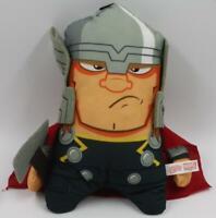 "Marvel Kids Avengers Assemble Thor 12"" Plush Stuffed Toy"