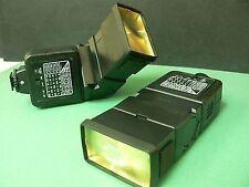 D39 Zoom Flash Light For Samsung NX1100 NX2000 NX3000 NX3300 NX300 Camera