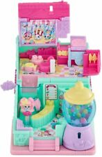 New Shopkins Lil Secrets Sweet Retreat Candy Shop Secret Shop Ages 5+