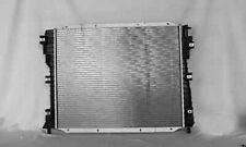 For 2005-2009 Ford Mustang RADIATOR ASSEMBLY N/A 4.0L V6 4.6L V8