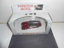 Corgi Classics Inspector Morse Jaguar 0183